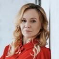 Ольга Сладкова