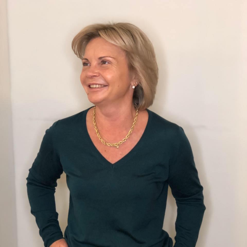 Нина Гришкова